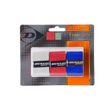 OVERGRIP DUNLOP TOUR DRY MULTICOLOR 623402