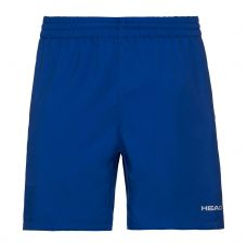 PANTALON CORTO HEAD CLUB S AZUL
