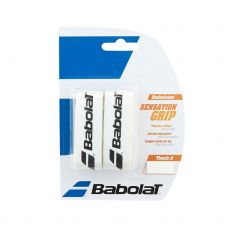 BABOLAT GRIP SENSATION X2 BLANCO