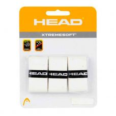 OVERGRIP HEAD XTREME SOFT 3 BLANCO
