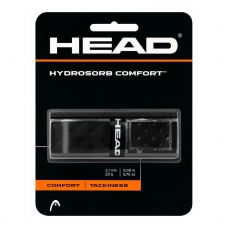 OVERGRIP HEAD HYDROSORB CONFORT NEGRO
