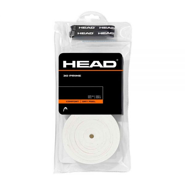 OVERGRIP HEAD 30 PRIME BLANCO