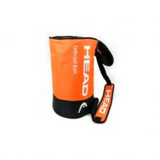 HEAD REFEREE BALL BAG NARANJA
