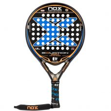 NOX EQUATION PRO P.6 WPT