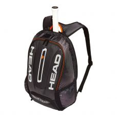 HEAD TOUR TEAM BACKPACK NEGRO