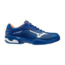 MIZUNO WAVE EXCEED TOUR 3 CC AZUL BLANCO 61GC1874 27