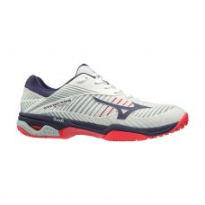 MIZUNO WAVE EXCEED TOUR 3 CC BLANCO ROJO 61GC1874 14