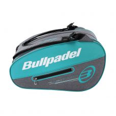 PALETERO BULLPADEL FUN GRIS VIGORE
