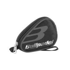 MONEDERO BULLPADEL 20 NEGRO