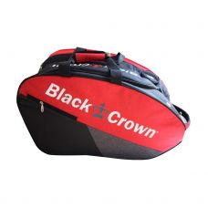 PALETERO BLACK CROWN CALM ROJO