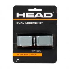 GRIP HEAD DUAL ABSORBINGPRO MIX