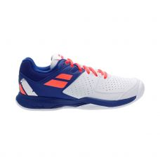 BABOLAT PULSION CLAY BLANCO AZUL 30S20346 1044