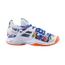 BABOLAT PROPULSE RAGE ALL COURT BLANCO GRIS 30S20769 1011