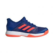 ADIDAS ADIZERO CLUB AZUL CORAL JUNIOR FV4132