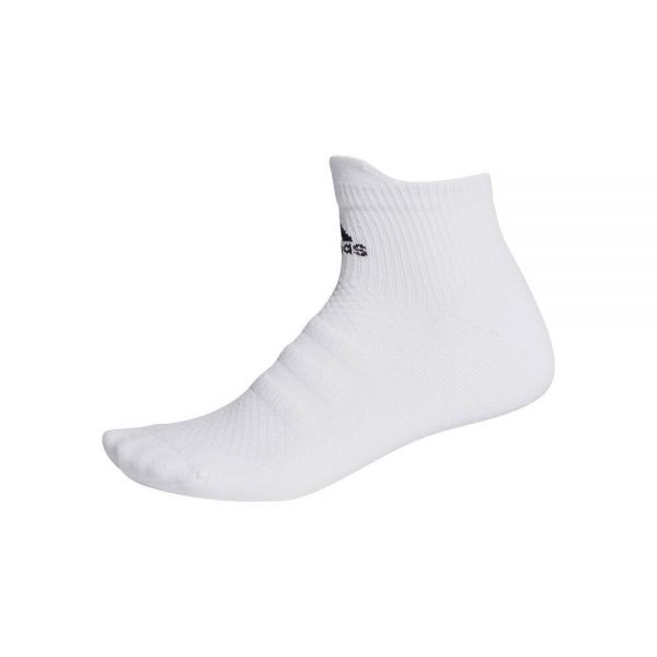CALCETIN ADIDAS ASK ANKLE LC BLANCO NEGRO