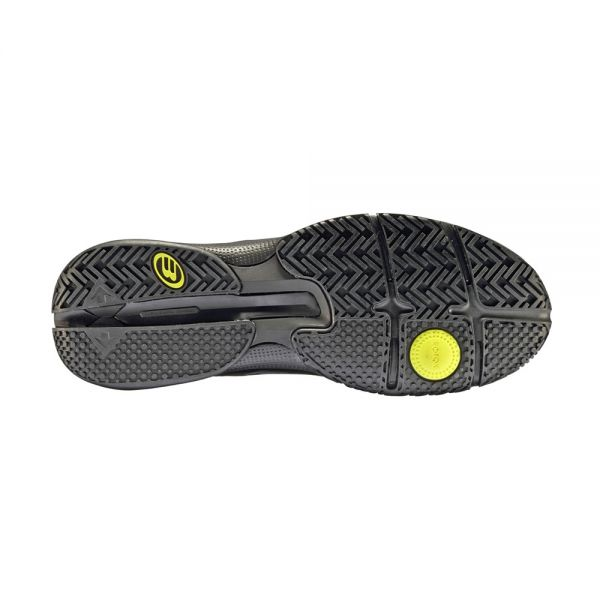BULLPADEL VERTEX LIGHT 20I NEGRO VERDE