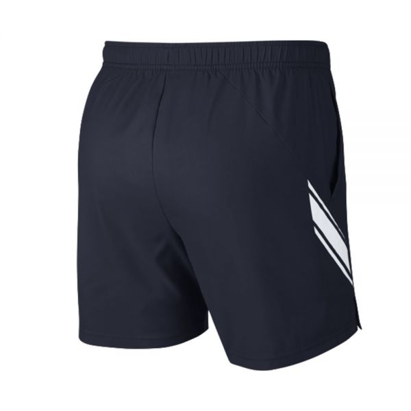 "PANTALON CORTO NIKE COURT DRI-FIT 7"" AZUL"