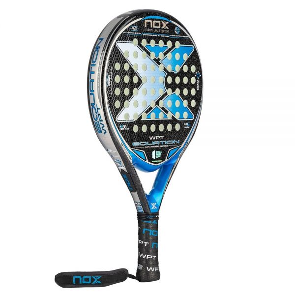NOX EQUATION WORLD PADEL TOUR EDITION 2021