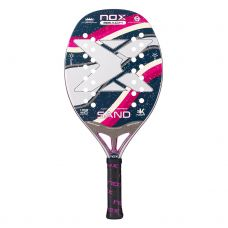 BEACH TENIS NOX ADVANCED SAND PURPLE