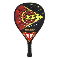 DUNLOP INFERNO PRO CARBON