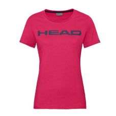CAMISETA HEAD CLUB LUCY FUCSIA MUJER