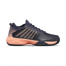 KSWISS HYPERCOURT SUPREEME HB GRIS MELOCOTÓN MUJER 96617032