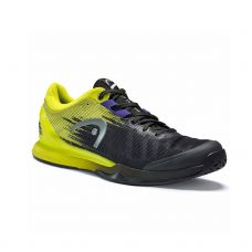 HEAD SPRINT PRO 3.0 LTD NEGRO AMARILLO 273061 PULI