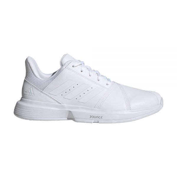 ADIDAS COURTJAM BOUNCE BLANCO FU9101