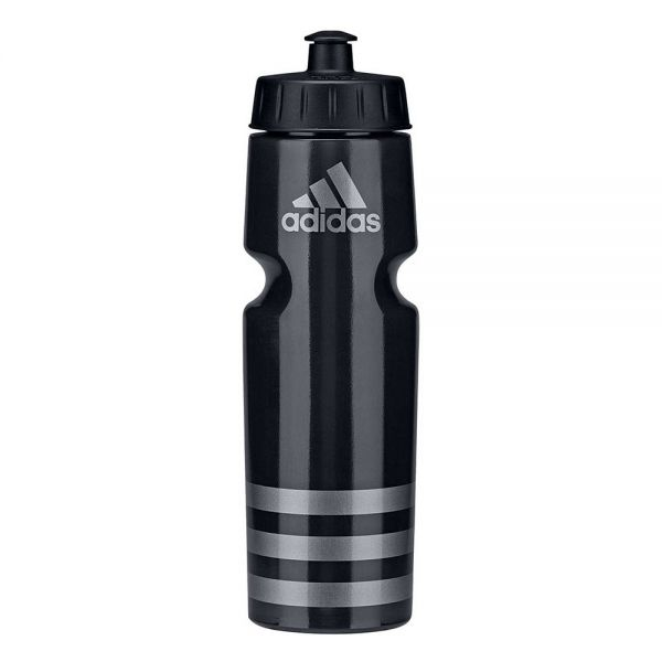 BOTELLA ADIDAS 3-STRIPES PERFORMANCE DE 750 ML NEGRO