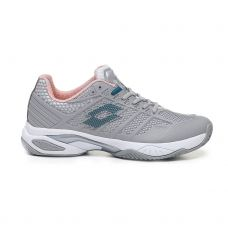 LOTTO VIPER ULTRA IV CLY GRIS MUJER L57722 1AZ
