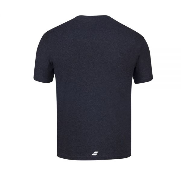 CAMISETA BABOLAT EXERCISE COUNTRY NEGRO