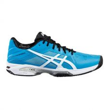 Asics Gel Solution Speed 3 Clay E601N 4301