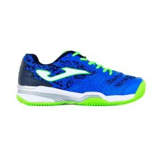 Joma T Slam Men 704 Clay Azul