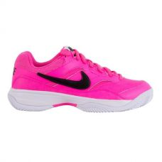 NIKE COURT LITE CLY ROSA MUJER N845049 600