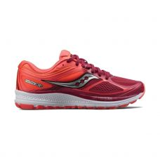SAUCONY GUIDE 10 MUJER CORAL ROSA S103507