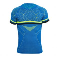 CAMISETA HG SPORT SHARP AZUL ROYAL