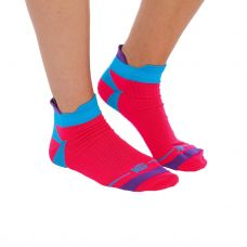 CALCETINES HG SPORT DOM ROSA AZUL