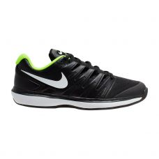 NIKE COURT AIR ZOOM PRESTIGE NEGRO BLANCO AA8019-007