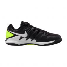 NIKE COURT AIR ZOOM VAPOR X NEGRO BLANCO AA8021-009