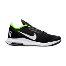 NIKE COURT AIR MAX WILDCAR NEGRO BLANCO AO7350-007