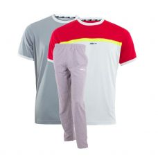 PACK PANTALON LARGO SIUX Y CAMISETAS