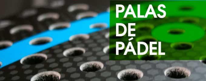 PALAS DE PÁDEL