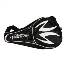 Funda Padel Session Negro Blanco