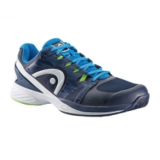 ZAPATILLAS HEAD NITRO PRO CLAY MARINO AZUL