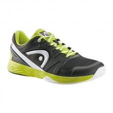 ZAPATILLAS HEAD NITRO TEAM NEGRO LIMA