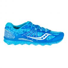 SAUCONY NOMAD TRAIL MUJER AZUL BLANCO S10287-3