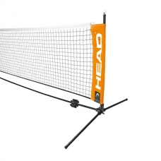 Red de padel Head Mini Tennis Net 6.1m