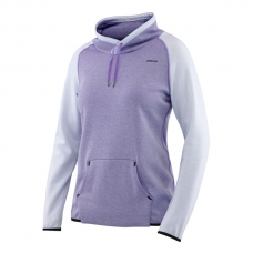 SUDADERA HEAD TRANSITION T4S VIOLETA