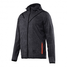 CORTAVIENTOS HEAD TRANSITION T4S TECH SHELL JACKET GRIS OSCURO
