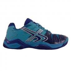 Zapatillas Softee Winner 1.0 Azul